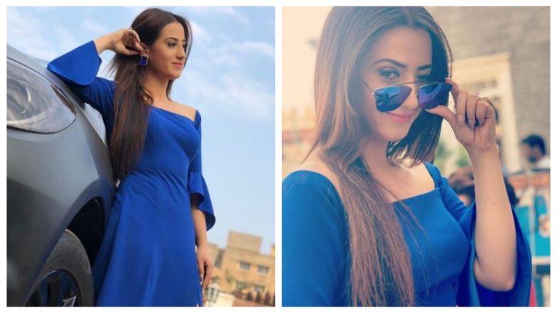 Ishq Mein Marjawan Lead Aalisha Panwar Quits The Show