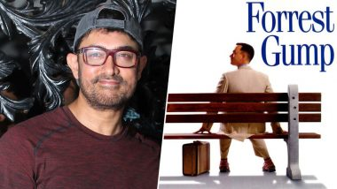 Aamir Khan's Lal Singh Chaddha, the Remake of Forrest Gump to Release In Diwali 2020?