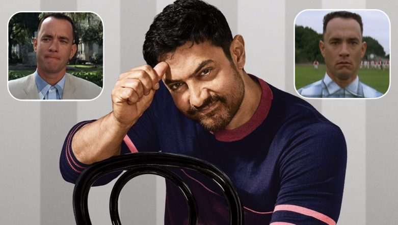 Forrest Gump Remake: Aamir Khan All Set to Undergo Body Transformation, Actor to Lose 20 Kilos for Lal Singh Chaddha