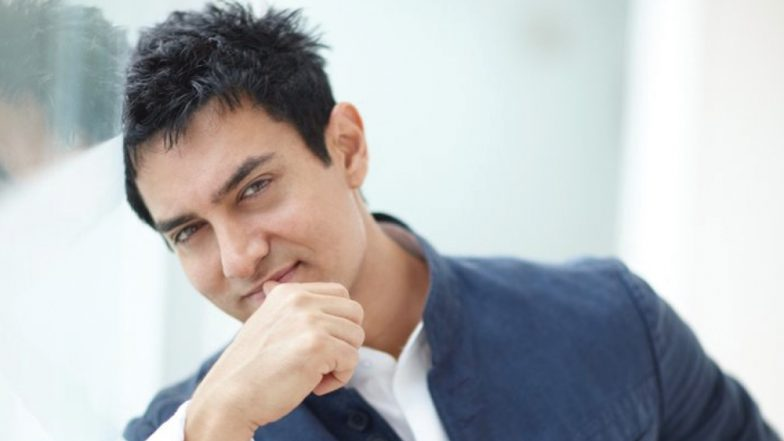 Aamir Khan to Reprise Tom Hanks' Role in the Hindi Remake of Forrest Gump