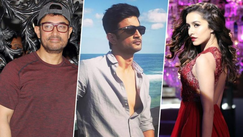 Aamir Khan to Make a Special Appearance in Sushant Singh Rajput-Shraddha Kapoor's Campus-Drama Chhichhore?