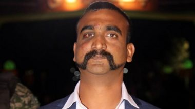 Wing Commander Abhinandan Varthaman Tops the Most Searched Personalities in 'Google Year in Search 2019' India List