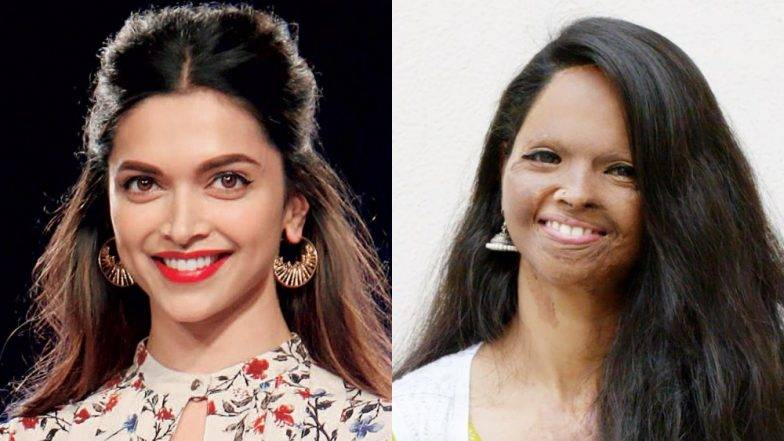 Deepika Padukone Plays Acid Attack Survivor in Chhapaak: How Acid Throwing Affects Victims Physically and Psychologically