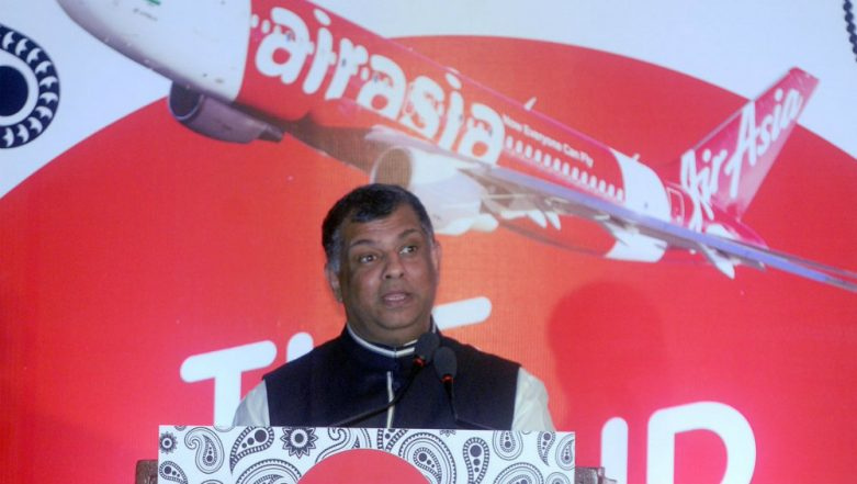 AirAsia CEO Tony Fernandes Quits Facebook Over Circulation of Christchurch Attack Videos