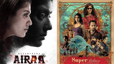 Airaa vs Super Deluxe: Will Nayanthara's Film Beat Vijay Sethupathi's Tamil Thriller at the Box Office?