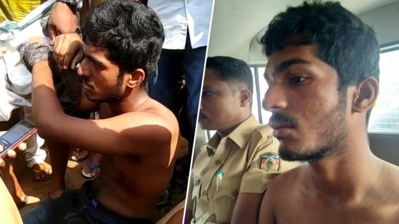 Kerala Shocker: 18-Year-Old Stalker Sets Young Girl on Fire in Broad Daylight in Thiruvalla