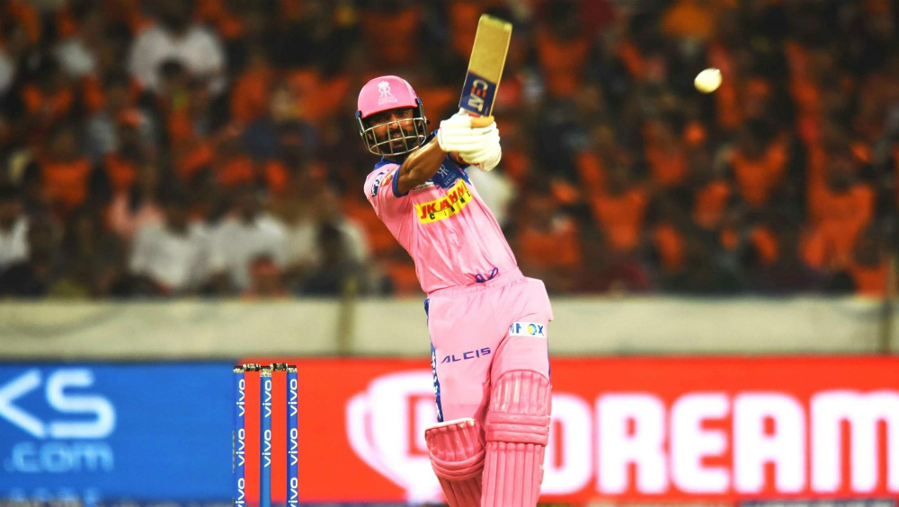 Ajinkya Rahane Likely to Play for Delhi Capitals in IPL 2020, Official Announcement Expected Soon