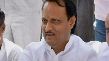 Ajit Pawar Likely to Be Deputy Chief Minister of Maharashtra, Say Sources