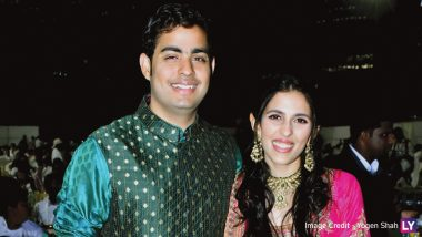 Akash Ambani- Shloka Mehta Wedding on March 9: Will Ambanis' Surpass These Most Expensive Weddings in India?