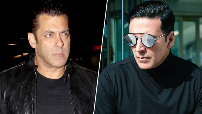 Eid 2020: Salman Khan's 'Inshallah' Set To Clash With Akshay Kumar's 'Sooryavanshi'