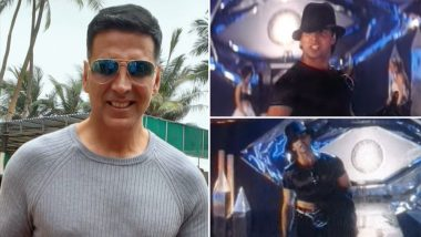 Friday Flashback! Did You Know Akshay Kumar Had His Own Bizarre Version of Queen's 'We Will Rock You' in the '90s?