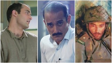 Akshaye Khanna Birthday Special: 6 Performances by the Actor That Will Make You Question Why Is He Seen So Less in Bollywood