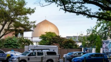 Christchurch Mosque Shooting: New Zealand Is Broken-Hearted but Not Broken, Says Al Noor Mosque's Imam, Gamal Fouda