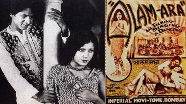 Alam Ara Clocks 88 Years: Know All About India's First Ever Talkies Film