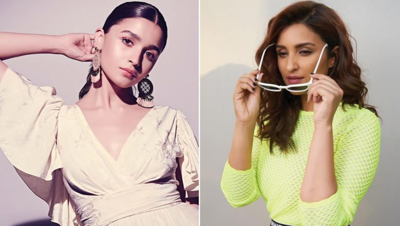 RRR: Alia Bhatt and Parineeti Chopra in SS Rajamouli's Next?