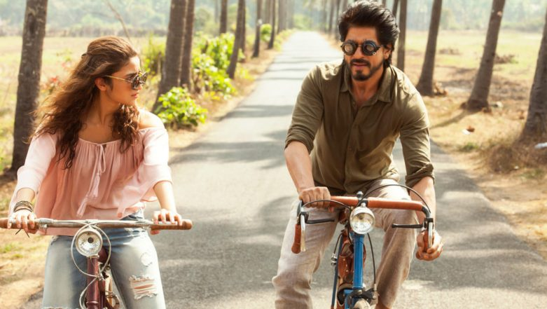 International Day of Happiness 2019: Alia Bhatt's Love You Zindagi, Hrithik Roshan's Dil Dhadakne Do and Other Songs That Will Instantly Make Your Heart Happy! (Watch Videos)