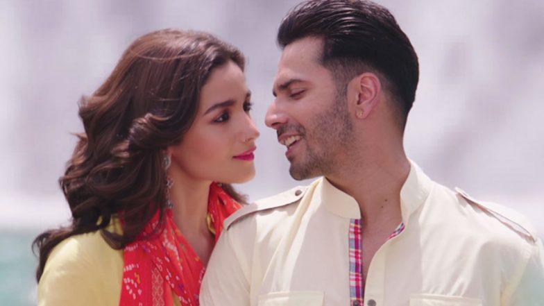 Alia Bhatt Is NOT Varun Dhawan's Heroine in Coolie No 1 Remake? Watch Video