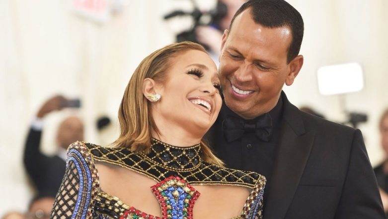 Jennifer Lopez and Alex Rodriguez Are Not Rushing Down the Aisle