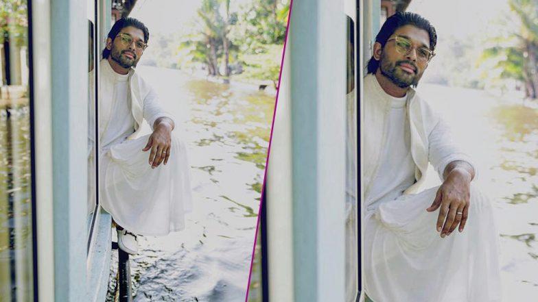 Allu Arjun's Film With AR Murugadoss Unlikely to Happen?