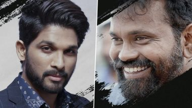 Superhit Duo Allu Arjun and Sukumar to Collaborate After Nine Years, Third Project After Arya 2