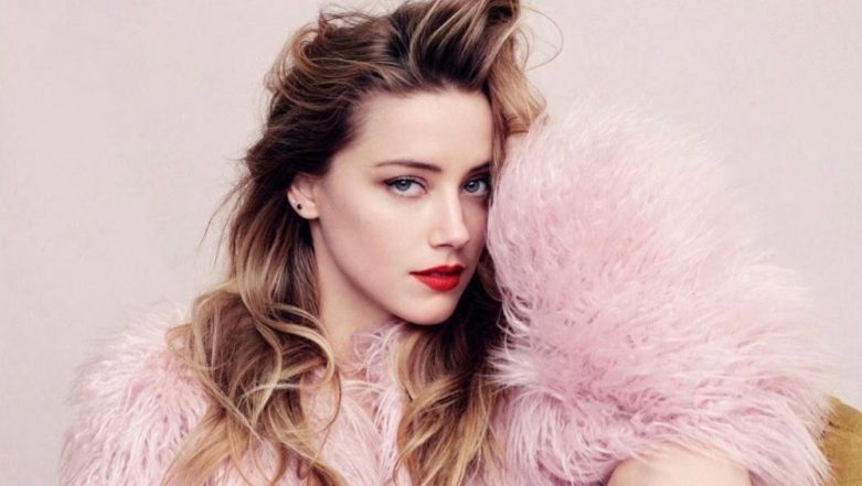 Amber Heard Reveals How Her Religious Parents Reacted When She Opened Up About Her Sexuality: They Didn't Know How To Process It
