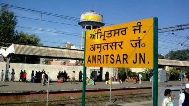 JeM Threatens to Blow-Up Amritsar And Four Other Railway Stations in Punjab