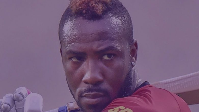 West Indies Team for ICC World Cup 2019: Andre Russell Included in the Jason Holder-Led Side for His Performance in IPL 2019