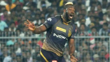 IPL 2019: Andre Russell Is a Billion Dollar Man for Kolkata Knight Riders, Says KKR Opener Chris Lynn