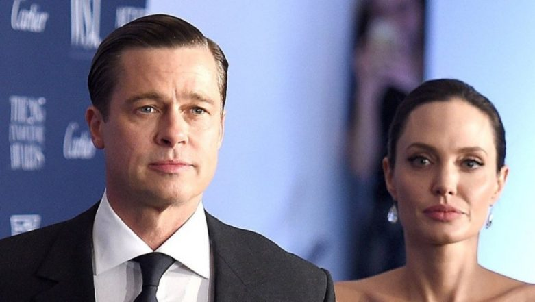 It is Official! Brad Pitt, Angelina Jolie Single Again, Filed For Divorce