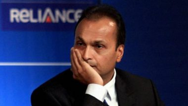 Anil Ambani Asked to Pay $100 Million Within Six Weeks by UK Court