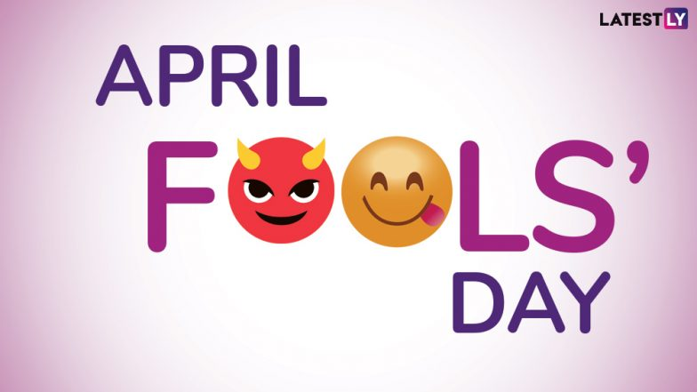 April Fools' Day 2019 Worldwide Customs: Brazil, France and Other Countries' Traditional Way of Celebrating April 1 Will Totally Surprise You!