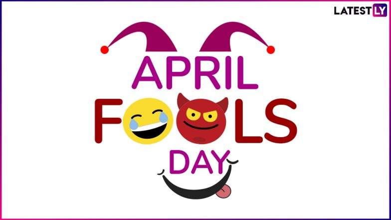 Best April Fools' Day 2019 Pranks: Done With Boring 1st April Tricks? Here's a List of Unique and Off-Beat Ideas for Your Friends, Family or Colleagues!