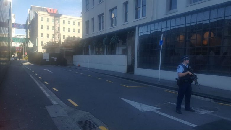 New Zealand Terror Attack: Hours After Christchurch Mosque Shootings, Explosives Detonated at Britomart Station in Auckland