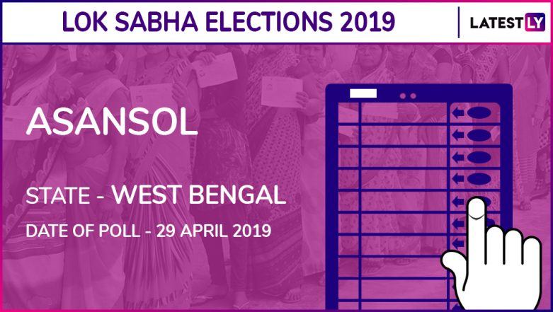 Asansol Lok Sabha Constituency Results 2019 in West Bengal: Babul Supriyo of BJP Wins Parliamentary Election