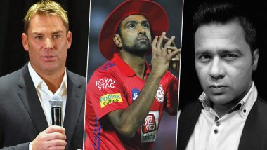 R Ashwin Mankads Jos Buttler in IPL 2019: Spinners' Act Divides Cricket World as Former Players Debate Rules and 'Spirit of the Game' as Kings XI Punjab Beats RR at Jaipur