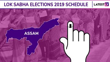 Assam Lok Sabha Elections 2019 Schedule: Complete Dates of Voting And Results For General Elections