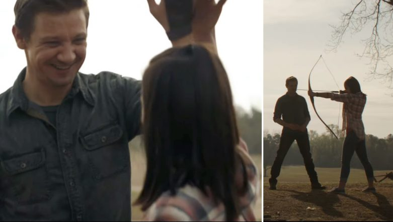 Avengers: Endgame New Trailer: Is that Clint Barton's Prodigy, Kate Bishop in That One Scene?