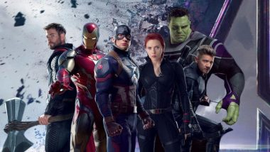Avengers EndGame Runtime LEAKED; at Over 3 Hours, It Becomes Marvel's Longest Film