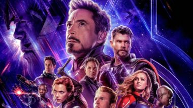 Avengers: Endgame's New Trailer Clocks 268 Million Views In Its First 24 Hrs But Fails To Beat The Record Set By It's First Teaser Trailer!