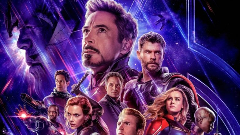 Here's Why 'Avengers: Endgame' Risks Not Breaking All-Time Box Office Record