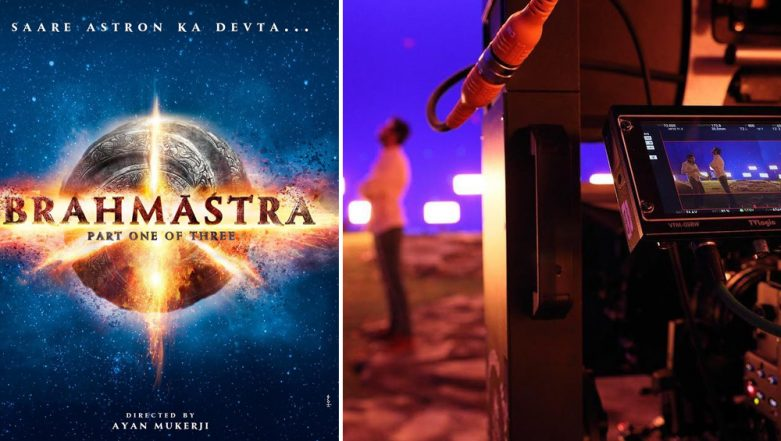 Ayan Mukerji Reveal Details About Ranbir Kapoor's Character in Brahmastra, Says He Was the First Person to Know About the Project