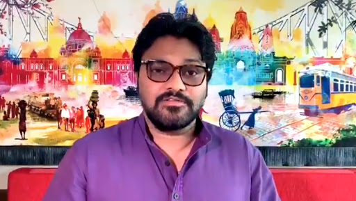 Arun Jaitley Cremation: Thief Steals Phones of 11 People Including Babul Supriyo at Former Finance Minister's Funeral