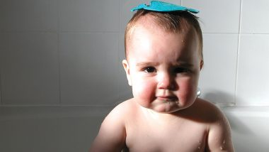 Summer Skin Care for Babies: Tips to Protect Baby Skin From Rising Heat