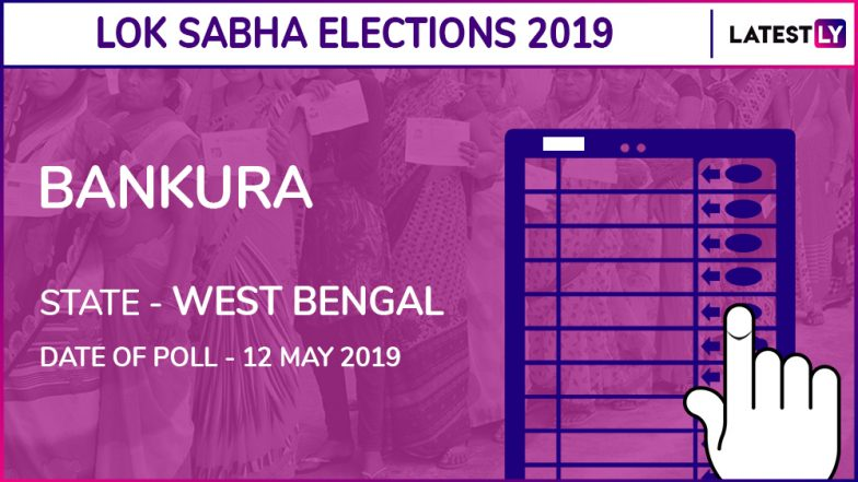 Bankura Lok Sabha Constituency in West Bengal: Candidates, Current MP, Polling Date And Election Results 2019