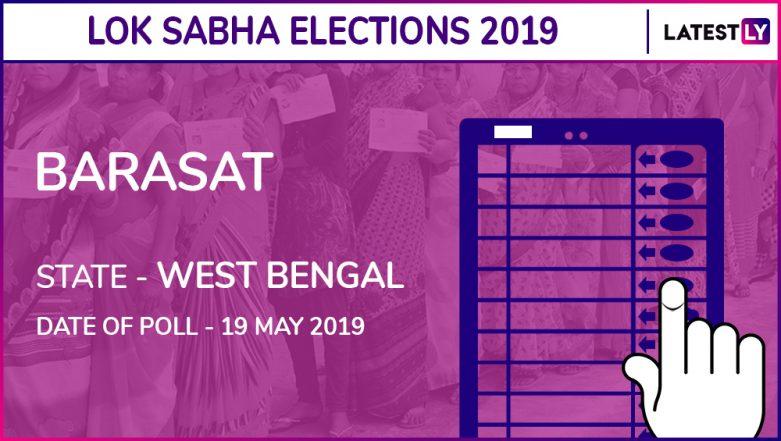 Barasat Lok Sabha Constituency Results 2019 in West Bengal: Dr Kakoli Ghoshdastidar of TMC Wins Parliamentary Election
