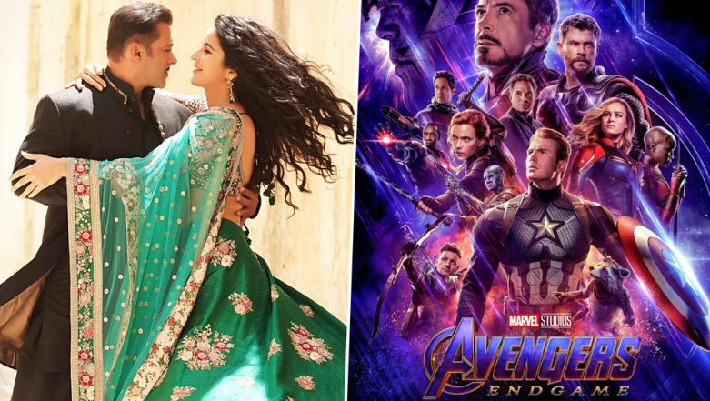 Salman Khan and Katrina Kaif's Bharat Trailer Finds Its Way Into Marvel's Avengers: EndGame – Read Deets