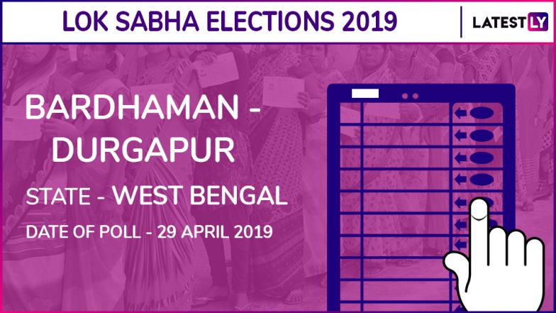 Bardhaman-Durgapur Lok Sabha Constituency in West Bengal: Candidates, Current MP, Polling Date And Election Results 2019