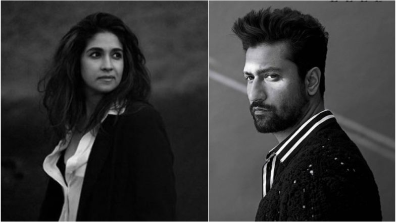 Have Vicky Kaushal and Harleen Sethi Broken Up? Their Instagram Says So!