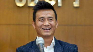 Sikkim Assembly Elections 2019: Bhaichung Bhutia Promises Basic Income of Rs 1,500 Per Month Under Sikkimey Samman Yojna