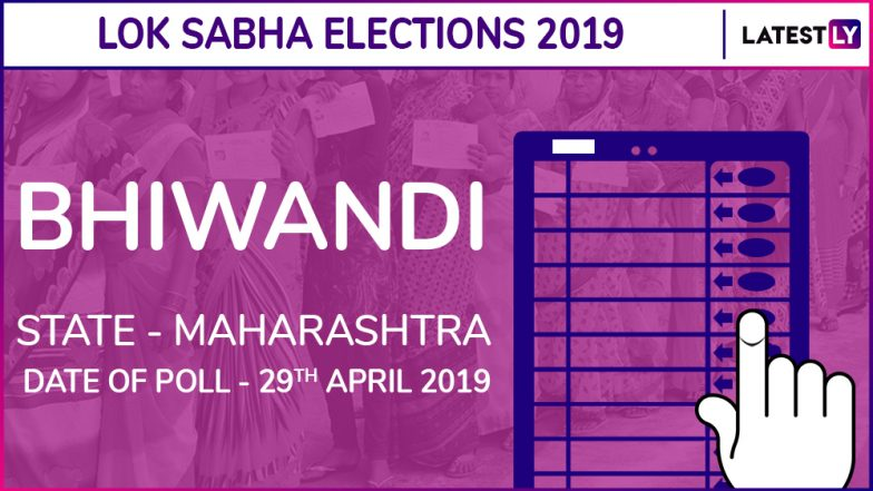 Bhiwandi Lok Sabha Constituency in Maharashtra: Candidates, Current MP, Polling Date And Election Results 2019